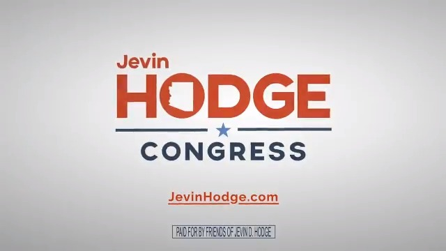 #Jevin4Congress let's make it happen. Please support this change agent fighting for Arizona and communities like yours and mine.