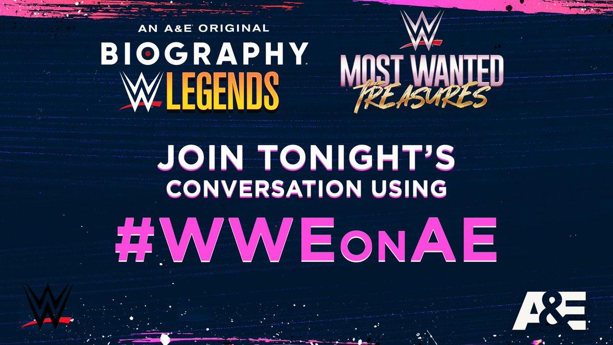 @AETV's photo on #WWEonAE