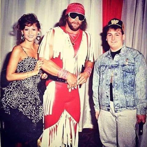 @BlueMeanieBWO's photo on #WWEonAE
