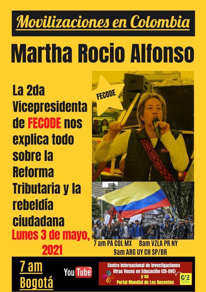 Martha Rocio Alfonso (@marthaalfonsob)   Twitter