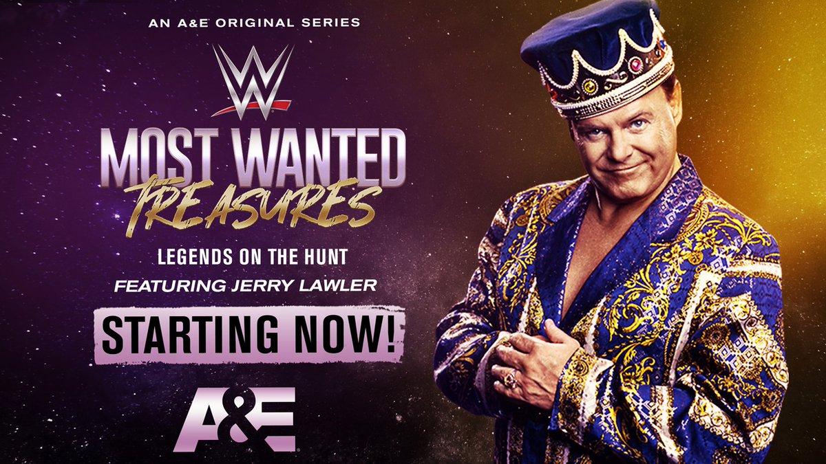 @TreasuresWWE's photo on #WWEonAE
