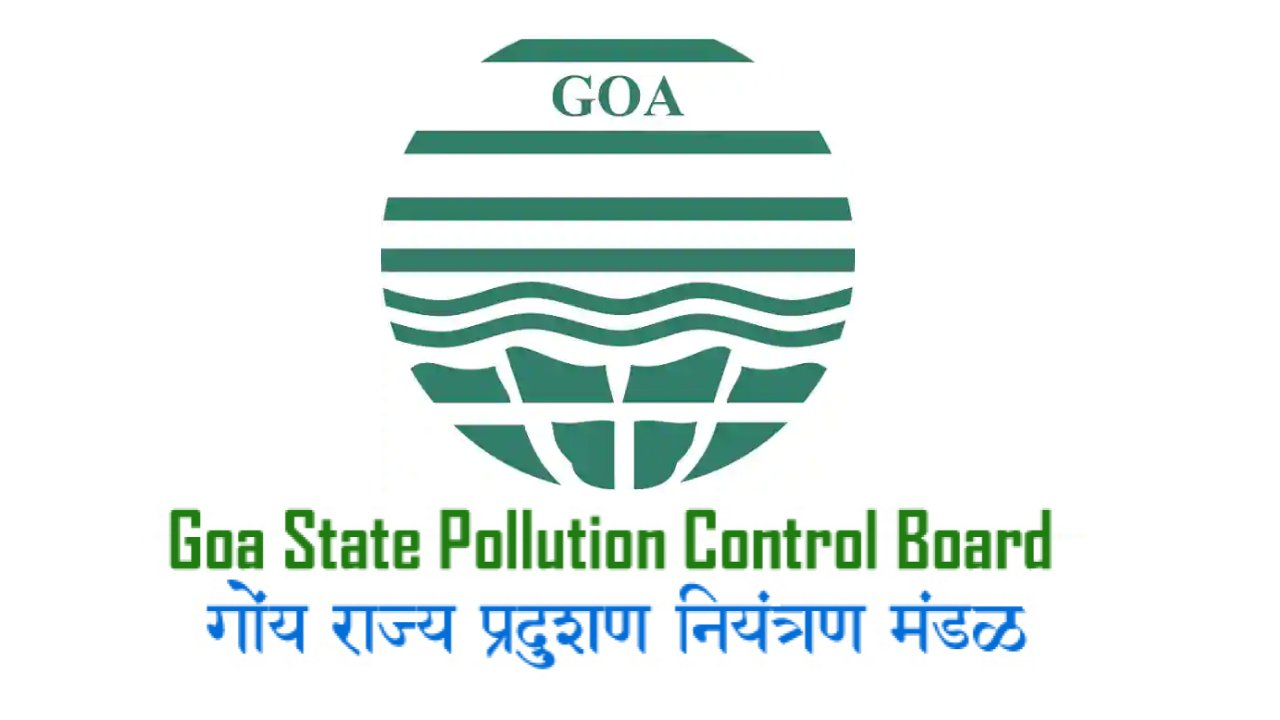 Scientist B Position on regular basis on Goa State Pollution Control Board