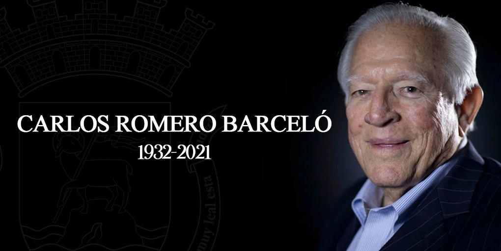 @Miguel_Romero_'s photo on Carlos Romero Barceló