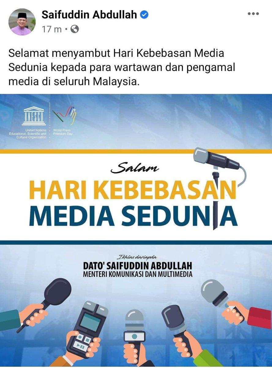 Joke of the day. #KerajaanGagal https://t.co/vvgV8bIA9i