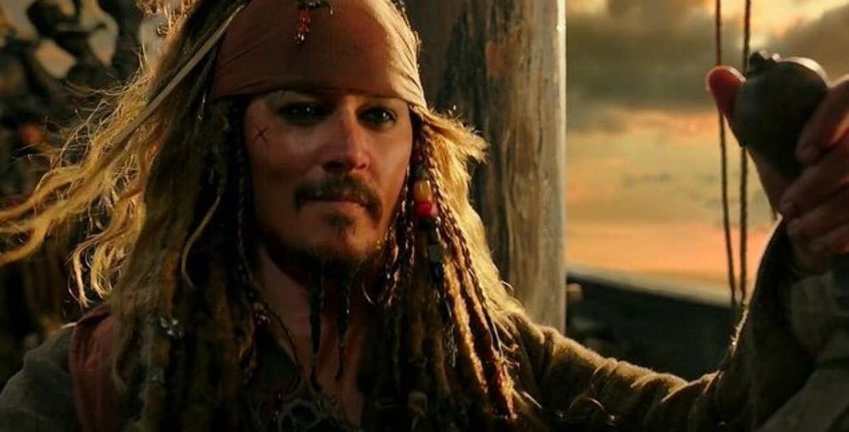 Friday May 7, 2021 #PiratesOfTheCaribbean5 #DeadMenTellNoTales followed by #FantasticBeasts2 #TheCrimesOfGrindelwald https://t.co/hcGURN28jt