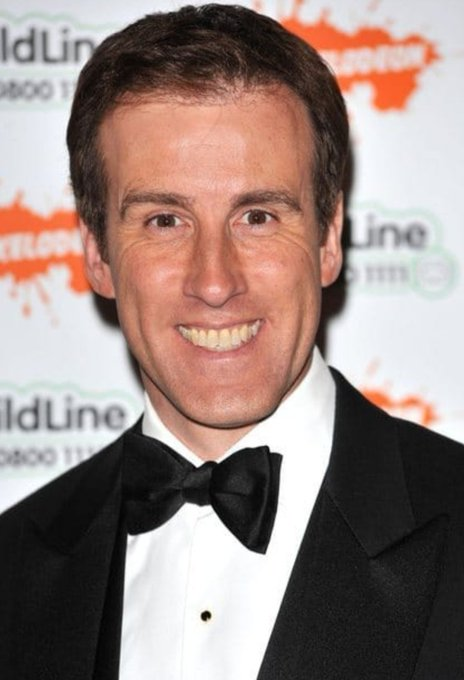 Happy Birthday to Would I Lie To You? Presenter Rob Brydon 56 today.