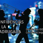 Image for the Tweet beginning: Del lunes 03/05 al miércoles