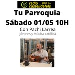 "Image for the Tweet beginning: ""Tu Parròquia"", el programa de"
