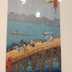 見たかった人多数!?上野の森美術館でドラえもんの浮世絵が展示されていた!