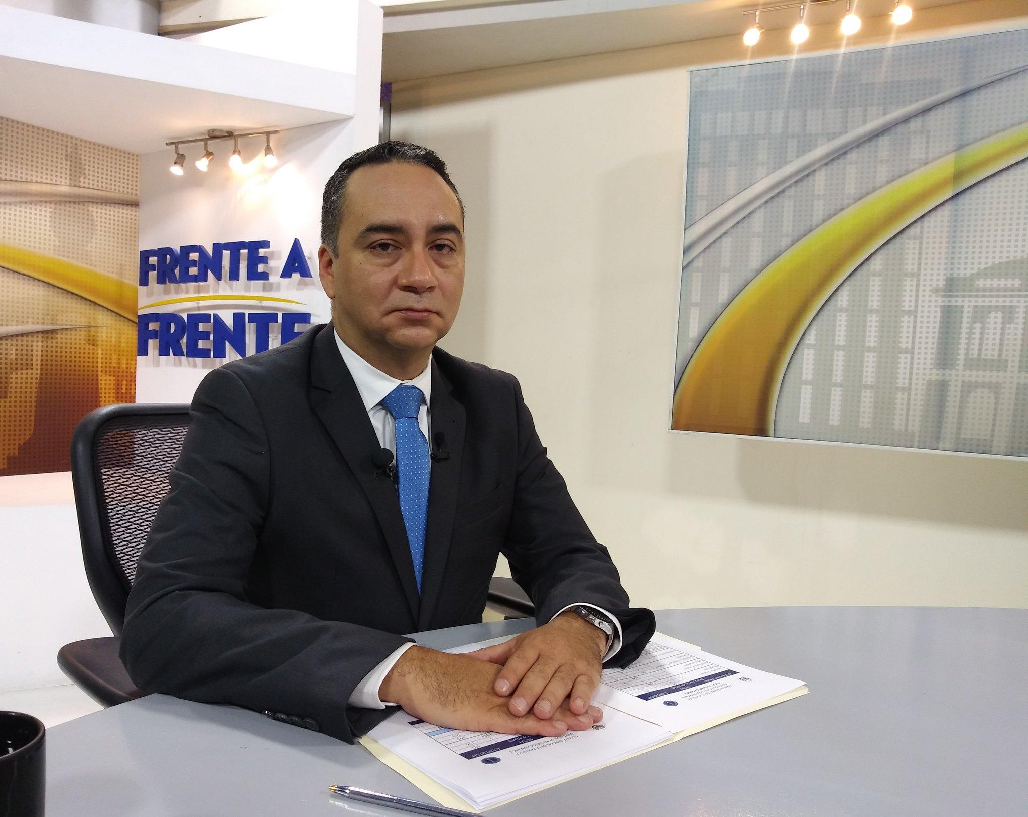 Nuevo Fiscal General revisará convenio de creación de CICIES