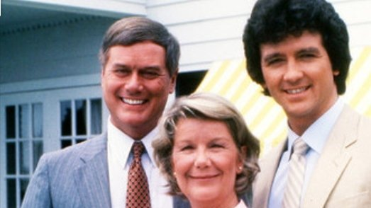 Happy birthday, Sandi Toksvig, born 3rd May 1958! (seen here with Terry Wogan and some footballer)!