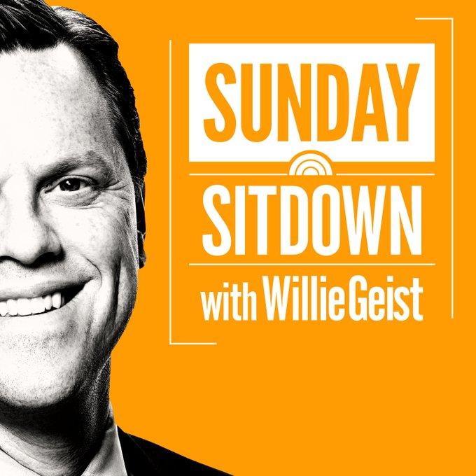 Happy birthday to the Essential Willie Geist!