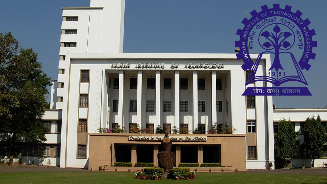 Chief Project Officer Position at IITKgp, Monthly Pay- Upto ₹ 80000/Month