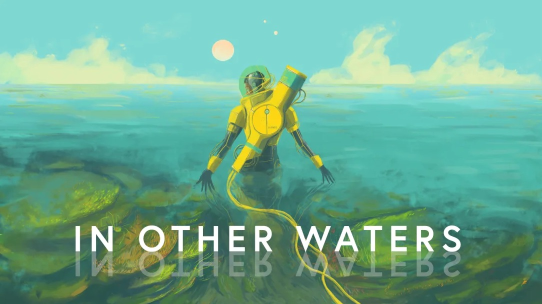 In Other Waters (Switch) is $13.29 on the eShop 2