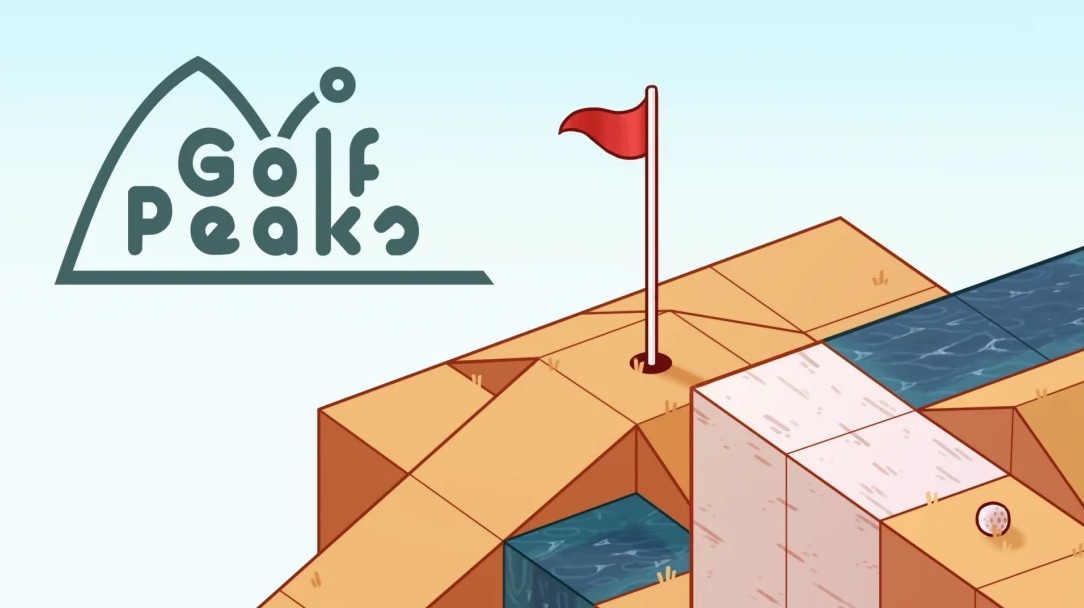 Golf Peaks (Switch) is $2.59 on the eShop 2