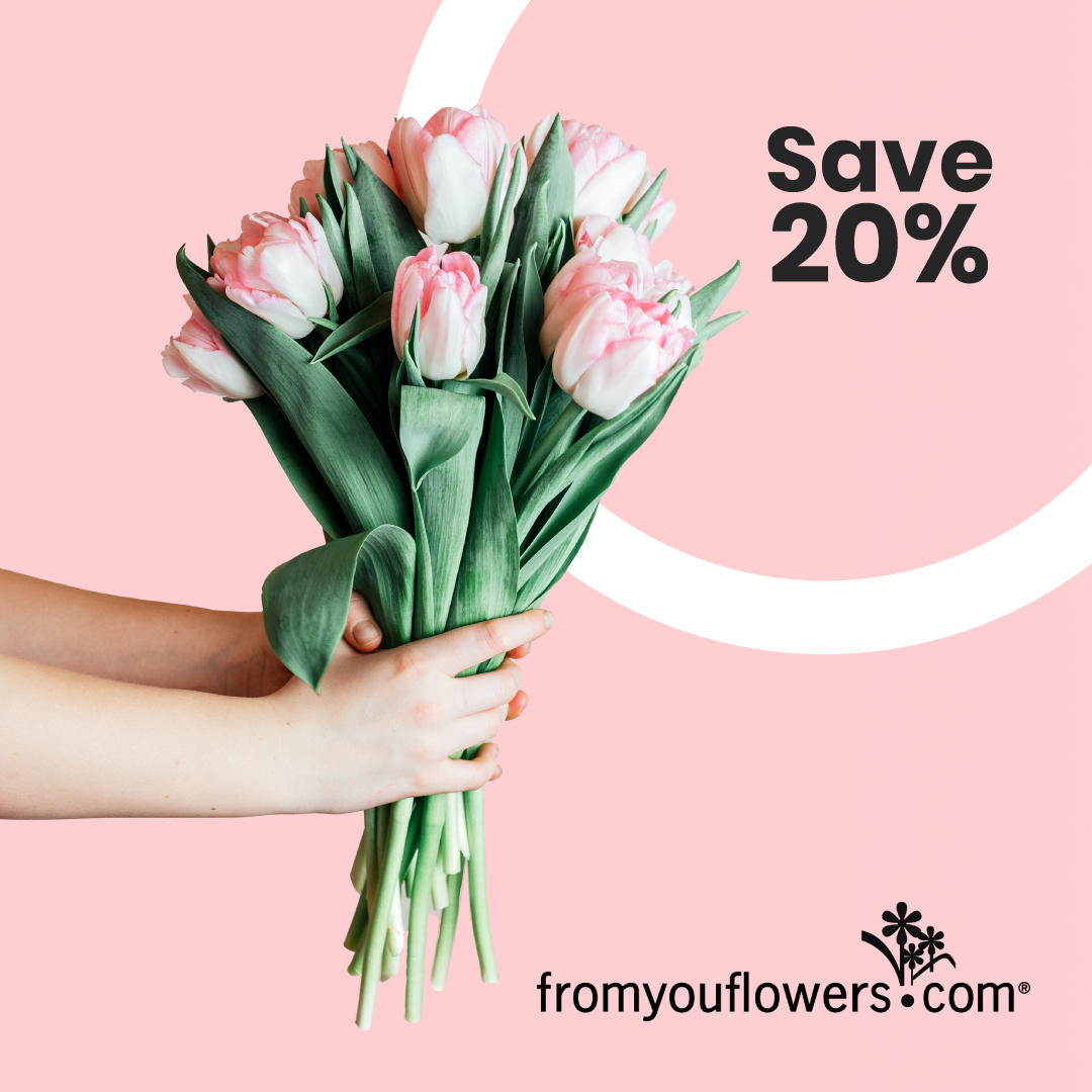 test Twitter Media - 20% Off Sitewide at @FromYouFlowers for Mother's Day. Order early!  Get your offer here: https://t.co/OeVm89Afm7  #mothersday #mothersweek #mothersdayflowers https://t.co/GMyLlO81IT