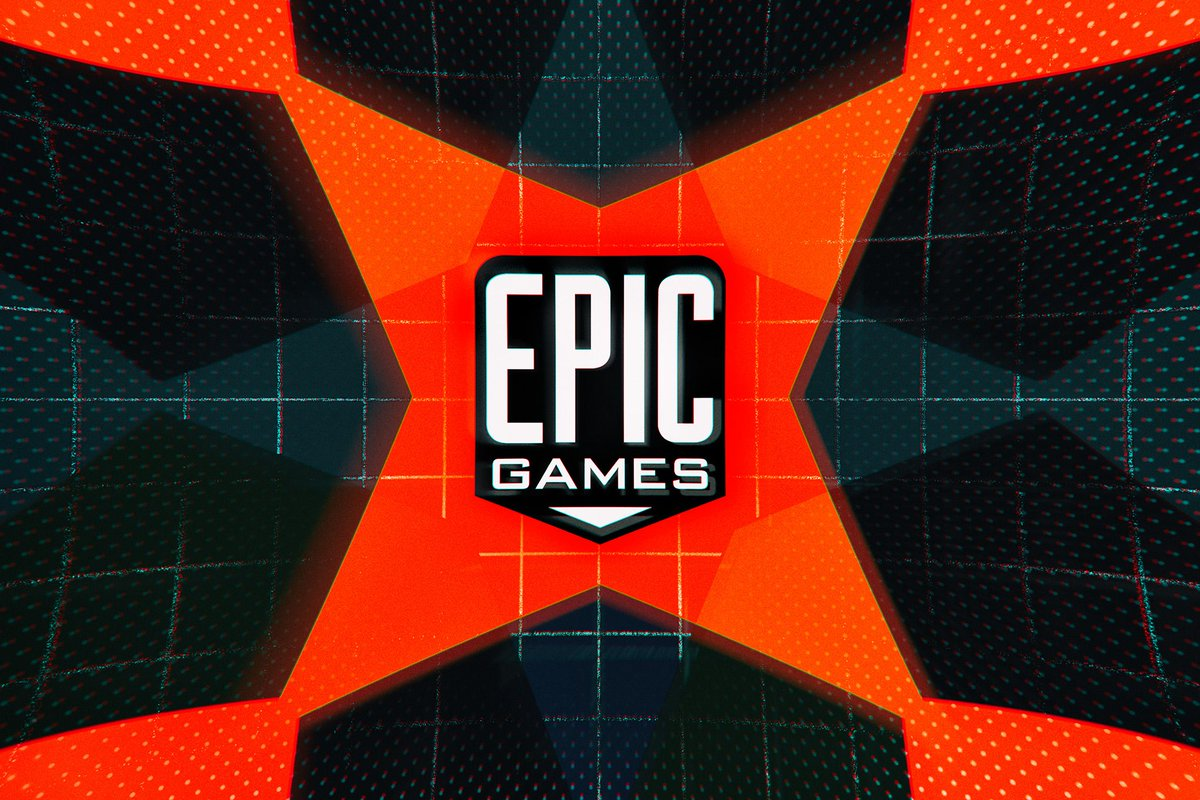 @verge's photo on Epic Games