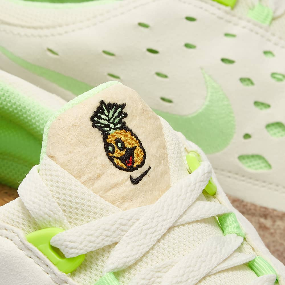 Dropped via END Nike Free Run Trail 'Pineapple' =  https://t.co/2mVbIgJyG4
