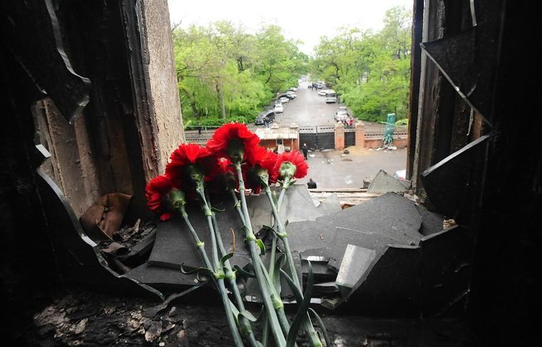 Когда политика важнее жизни: Шугалей хочет, чтобы мир узнал правду о событиях в Одессе 2
