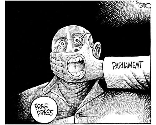 World Press Freedom Day: Are we really free?