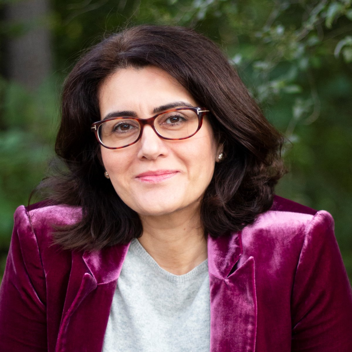 For #ArabAmericanHeritageMonth, the MEPC is exploring the history, culture & contributions of the Arab diaspora across the US. Our latest interview w/Dr. Diana Abouali, director of the Arab American National Museum is here: https://t.co/3pmaZjvdxU @DianaAbouali @ACCESS1971 https://t.co/4I4pKrO4d2