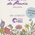 Image for the Tweet beginning: #Apertura 🌸🌸🌸🌸  📣 O #FestivalInternacionalDeXardínsdeAllariz