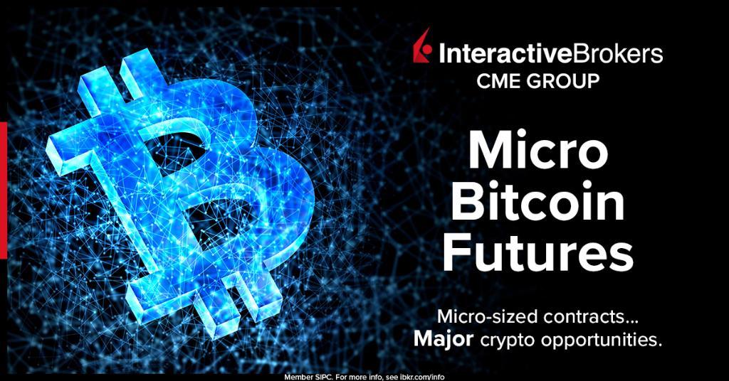 btc futures interactive brokers