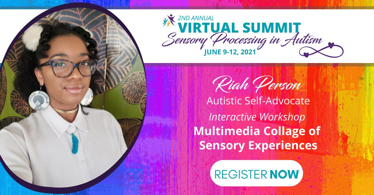 This interactive workshop gives each of us permission and opportunity to explore our own experience with a variety of sensory based stimming and play. It will focus on curiosity, exploration, and reflection. REGISTER NOW and join @lilririah https://t.co/GNJRIeKcBp https://t.co/V3joIyGUPs