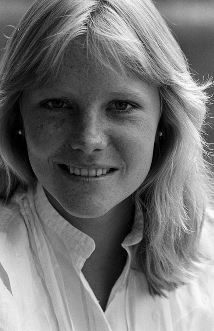 Happy Birthday to actress Amy Steel who turns 61 today