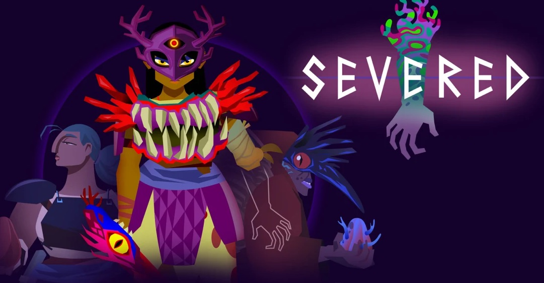 Severed (Switch) is $5.99 on the eShop 2