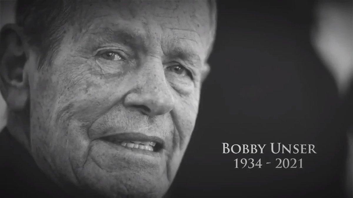 @IMS's photo on Bobby Unser