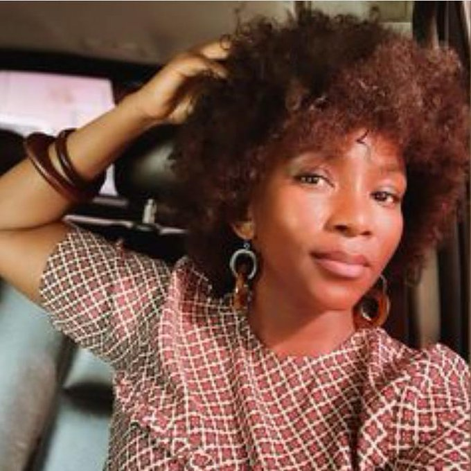 Happy birthday to the legendary queen of Nollywood, Genevieve Nnaji.  Marvel Tems TERRY WAYA