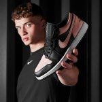 Image for the Tweet beginning: Next pair of AJ1s? Yea
