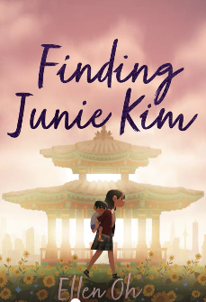 Ellen Oh author visit/writer's workshop today was a great success and inspiration for our Gunston students. Look out for her new book Finding Junie Kim being released tomorrow! <a target='_blank' href='https://t.co/dkXKq7TZAI'>https://t.co/dkXKq7TZAI</a>