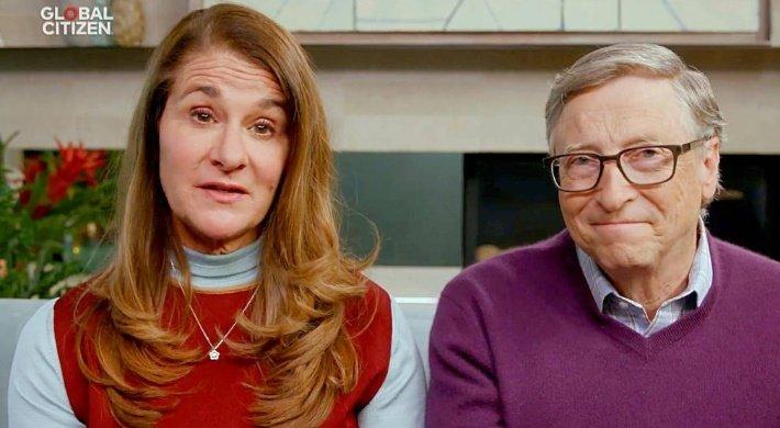Melinda Gates Photo,Melinda Gates Twitter Trend : Most Popular Tweets