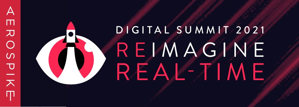 test Twitter Media - Bring operations closer to you data and accelerate data-centric applications at the Aerospike Summit May 4th-6th. Register:  https://t.co/KMyVzB6FHV #AS21 #ReimagineRealTime #AerospikeSummit #NoSQL #Real-Time #BigData https://t.co/YVLBvUgcir