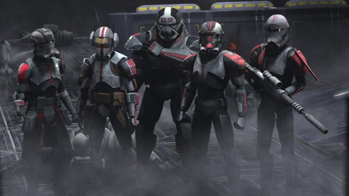 @IGN's photo on Clone Wars