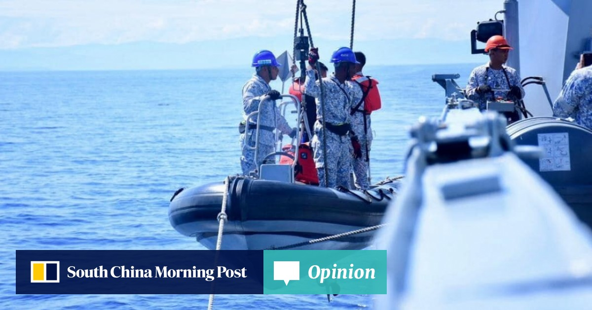 Malaysia-China defence ties cool amid political changes and South China Sea tensions Photo