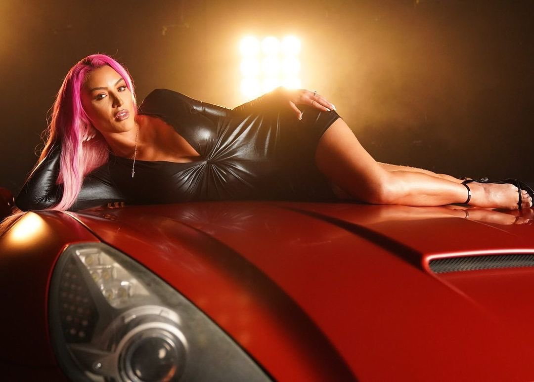 Fans Furious On Eva Marie's WWE Return After Mass COVID-19 Release 1