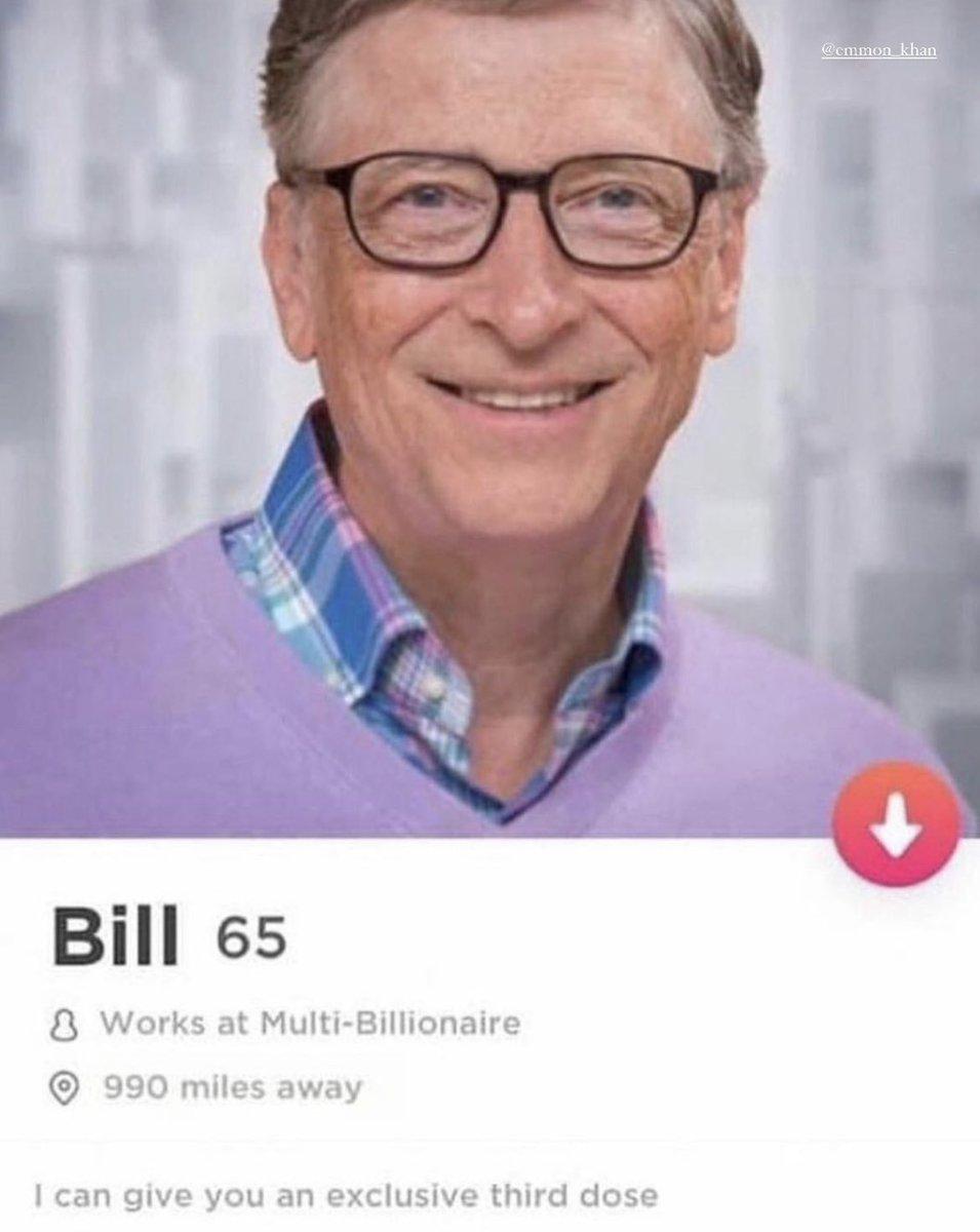 Damn, Bill https://t.co/8WvfLtiAqC
