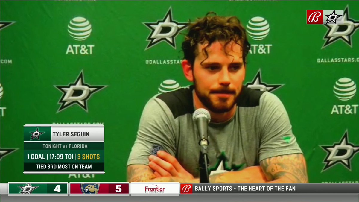 @BallySportsSW's photo on Seguin