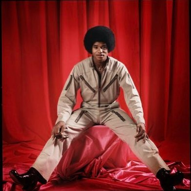 Happy 70th Birthday Jackie Jackson!