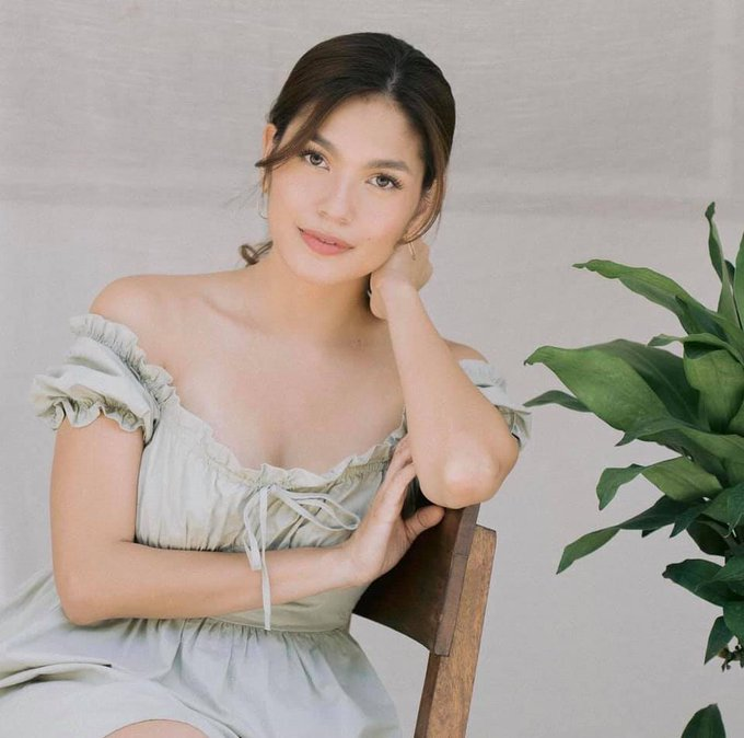 Happy birthday, Andrea Torres. May this year grant you the best things in life.