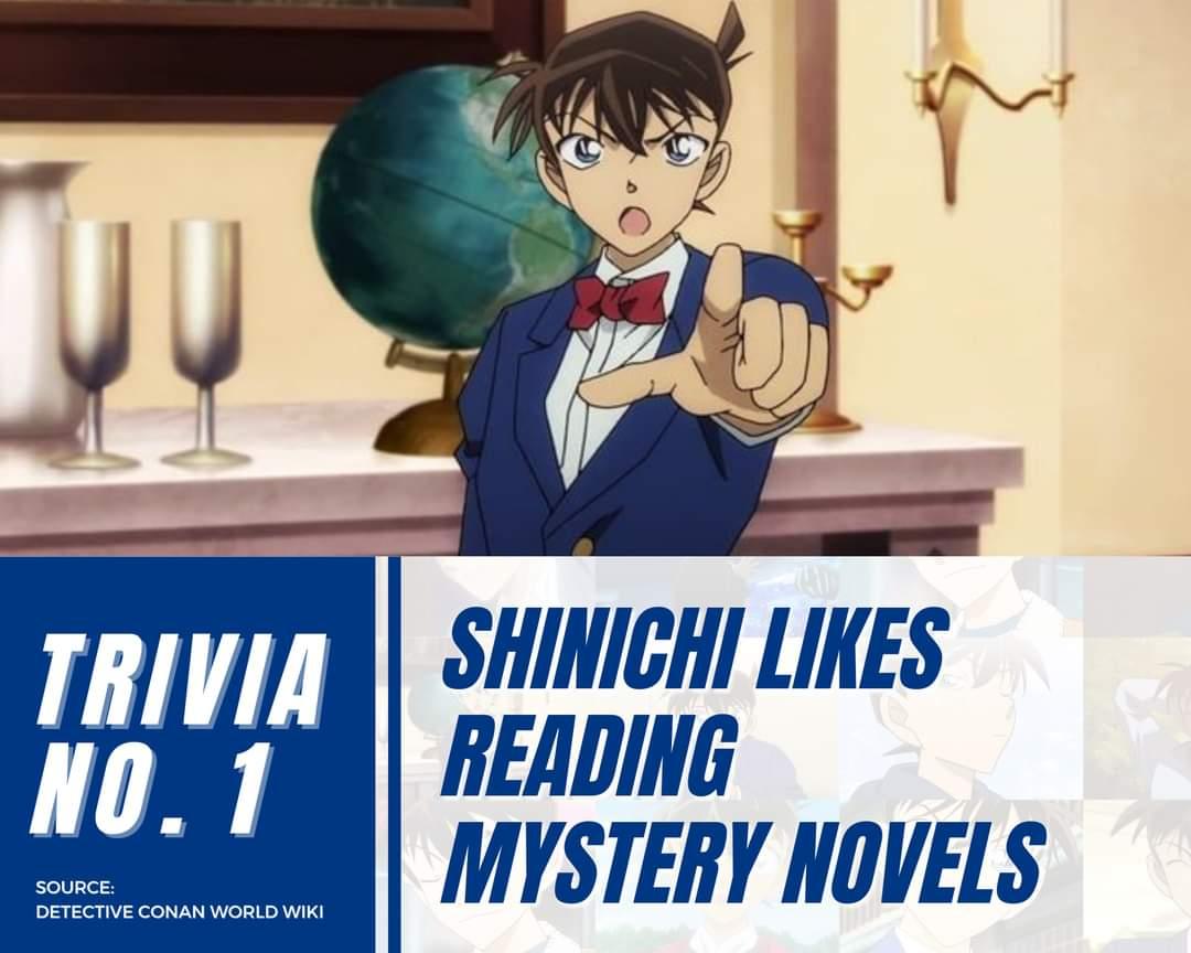 Detective Conan PH: Anime and Manga on Twitter: