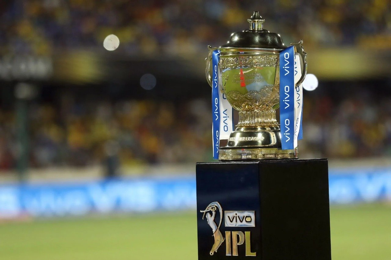 Indian Premier League: Cricket season suspended indefinitely due to increase of COVID-19 cases Photo