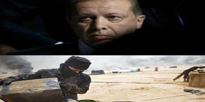 خبير أمني تشيكي نظام أردوغان يدعم تنظيم (داعش) وعلى أوروبا وضع حد لممارساته براغ سانا