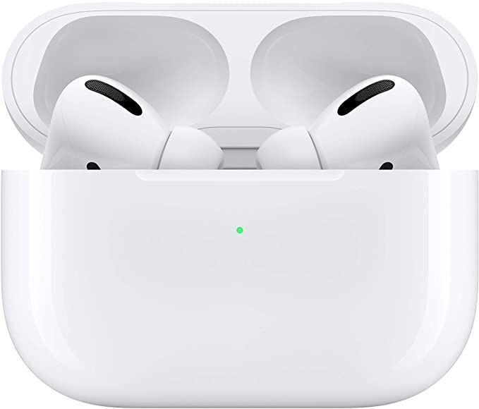 ad: UNDER RETAIL     Brand New Apple AirPods Pro    Link0  Link0