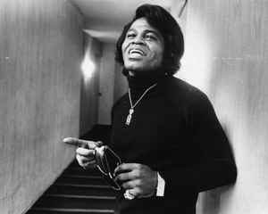 Happy Birthday to Mr. James Brown!