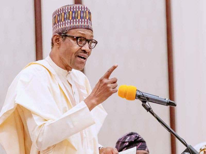 Presidency warns over alleged plot to