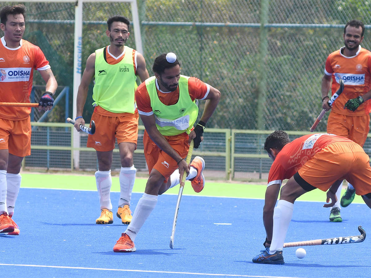 FIH Hockey Pro League: Indias away fixtures against Spain and Germany postponed due to travel restrictions Photo